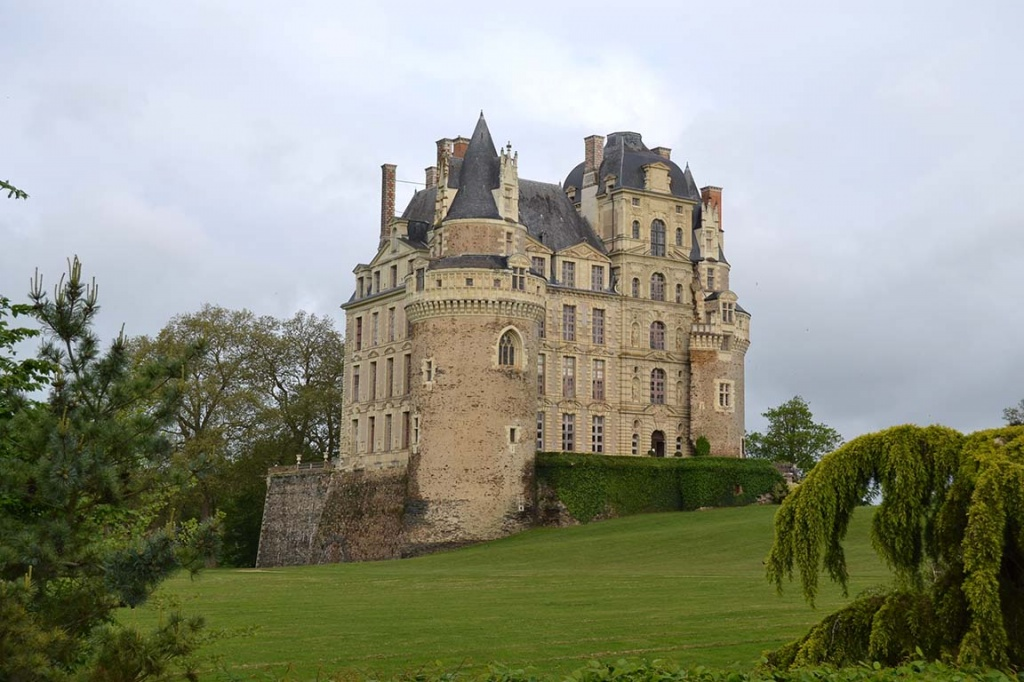 Palais rencontres chateau thierry