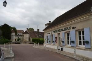 Moulin de St jean